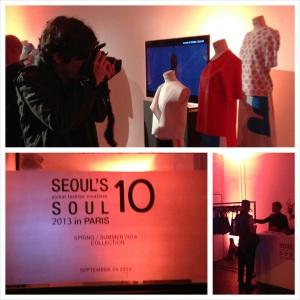 Seoul Collage 1