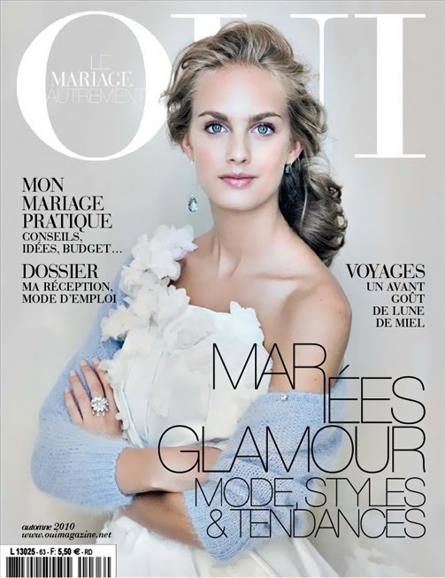 French wedding magazines eloisa puentes french wedding magazines junglespirit Choice Image