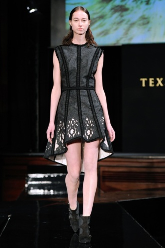Tex Saverio : Runway - Paris Fashion Week Womenswear Fall/Winter 2014-2015