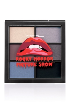 MAC Riff-Raff Eye Palette