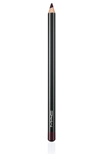 MAC Chromagraphic Pencil in Black Black