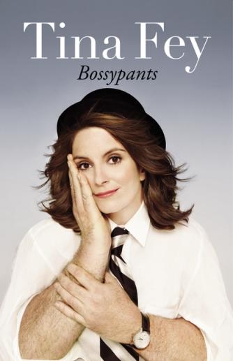 'Bossypants' - Tina Fey