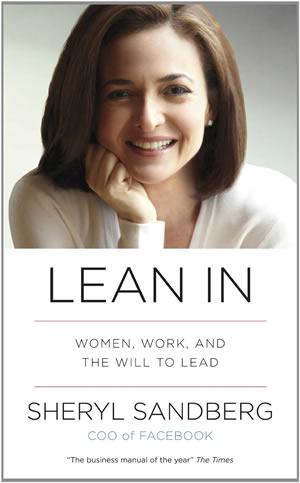 'Lean In' - Sheryl Sandberg